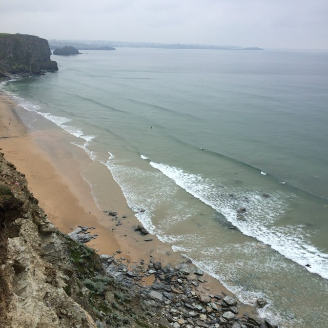Watergate Bay Surf Report