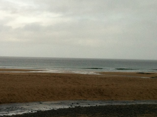 Harlyn Surf Report