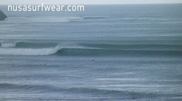 Impossibles Surf Report
