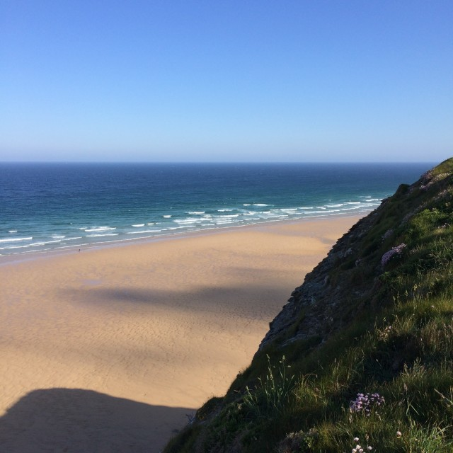 Watergate Bay Dossier de surf