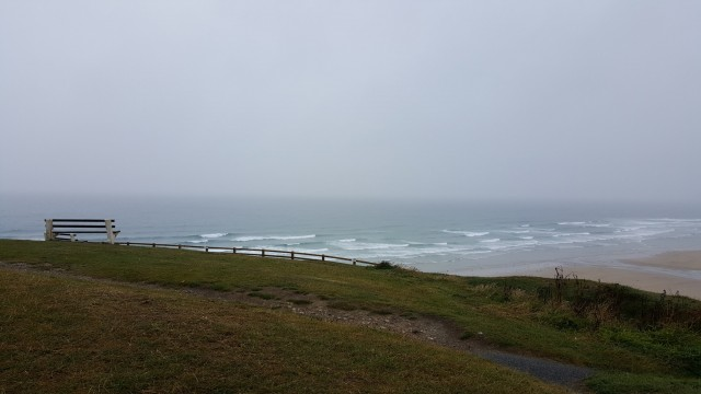 Perranporth (Droskyn) Surf Report