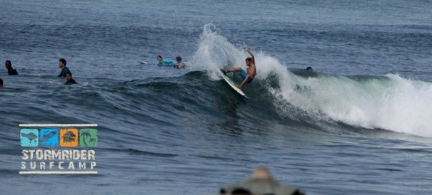 Canggu Surf Report