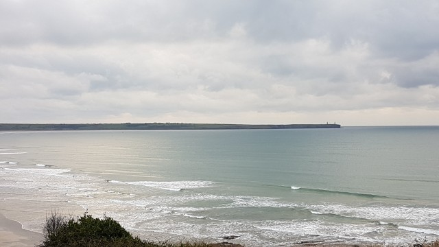 Tramore - Strand Surf Report
