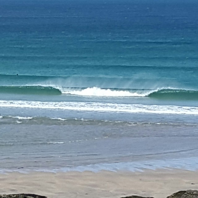 Gwithian Surf Report