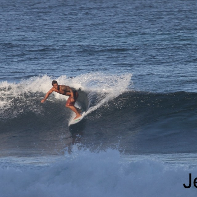 Uluwatu Surf Report