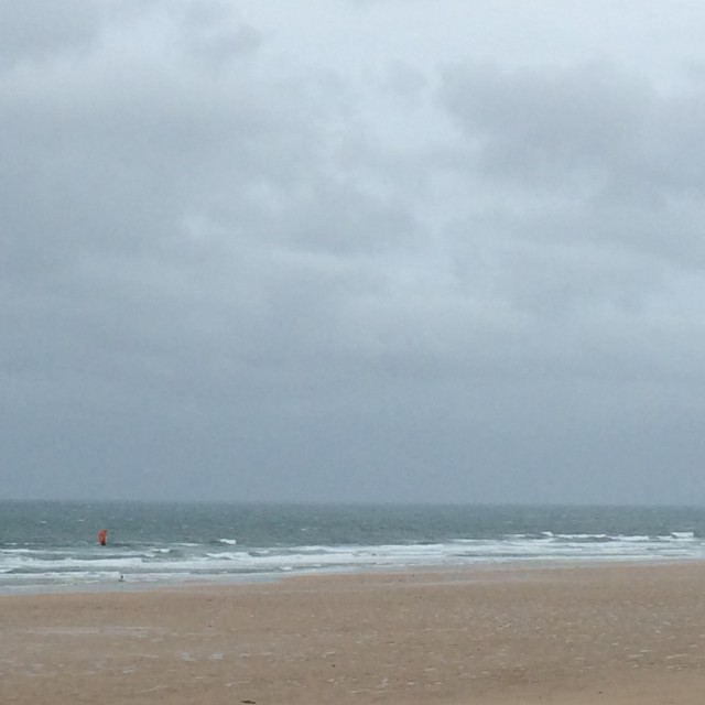 Watergate Bay Informe de Surf