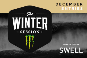 The Winter Session Entries December 2015