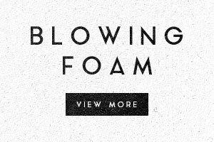 Blowing Foam