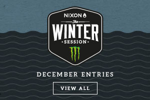 The Winter Session December Entries