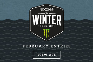 The Winter Session February Entries