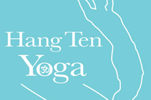 Hang Ten Yoga