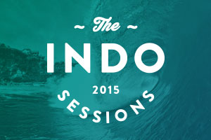 Indo Sessions 2015