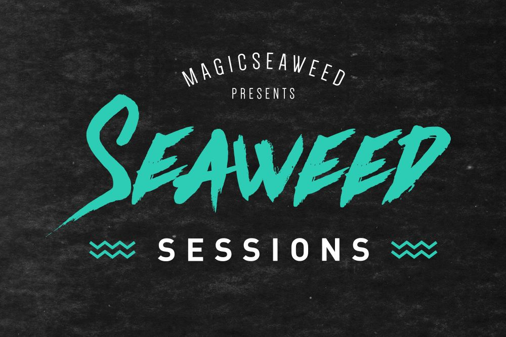 Seaweed Sessions