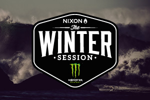 The Winter Session 2013 - February Entries