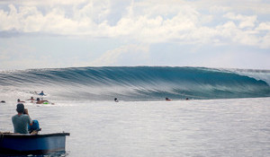 Early Season 2015 Mentawai Report
