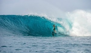 Kicking Off The Mentawai's Season of Rapture