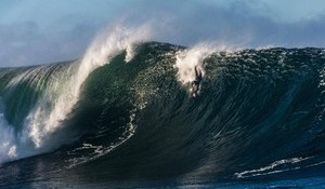 Danny Dangerous, the Unsung Hero of Heavy Irish Surfing