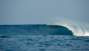 30 Waves in 30 Days for #SurfAid