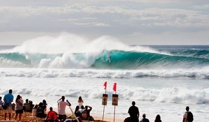 Billabong Pipe Masters Prize Giveaway