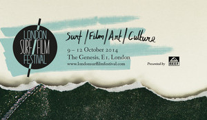 London Surf / Film Festival 2014 Lineup Announced