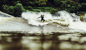 First Look Surf Snowdonia