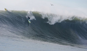 Women Will Have Their Own Heat at Titans of Mavericks Event