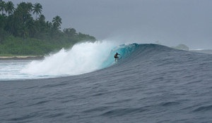 Destination Nias, Telos and the Mentawai