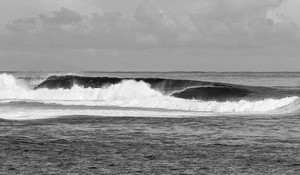 One Swell, Two Paths: June Pumps in the Mentawai