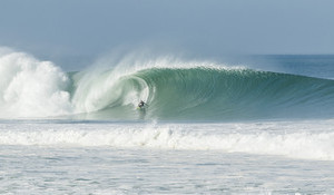 Talking Big Wave Tour with Jamie Mitchell as Puerto Challenge Looms