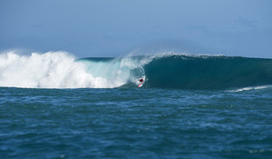 Jamie Sterling's Back and Battling Cloudbreak