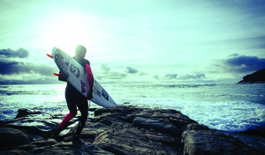 Final Call for Entries to the 2014 London Surf / Film Festival