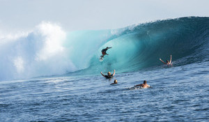 Tuesday's Cloudbreak Super Session