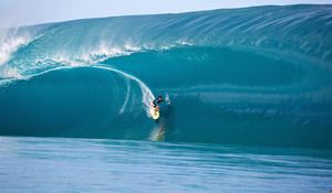 Teahupoo Pumps and Matahi Drollet Upstages Point Break 2 Production