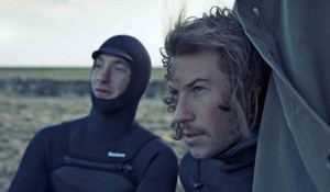 Finisterre Launch New Wetsuit Tester Scheme