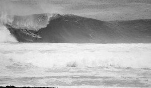 Opening Day at Mullaghmore Melts Minds