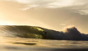 Behind the Scenes of the Rip Curl Mentawai Pro - One of the Best QS Events of All Time