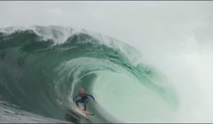 Russell Bierke – Not Your Typical 16-year-old Surfer