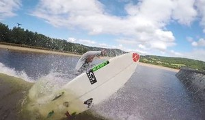 The Definitive Surf Snowdonia Edit