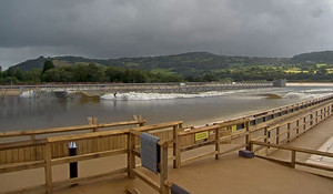 Surf Snowdonia Live Stream, Right Here, Right Now
