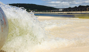 Surf Snowdonia Closes for Winter