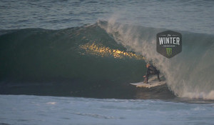 One Wave Can Make a Session