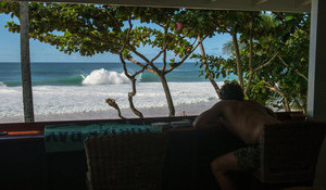 Big Swell Training Opportunity Pre Volcom Pipe Pro