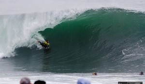 Competitive Bodyboarding: What Lies Ahead?