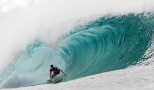 Pipe Preview: Frederico Morais and Bruce Irons Are In