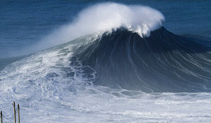 A Final Glance at Southern Europe's XXL Swell