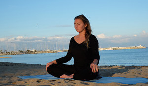 Breathe! Stretch your Lungs and Increase your Focus