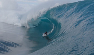 Filmers at Large: Teahupoo