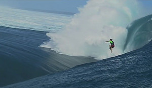 Raw Merciless Teahupoo