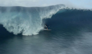 Destination Teahupoo
