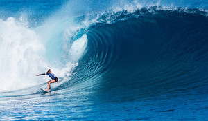 Heroic Performances Out at Cloudbreak